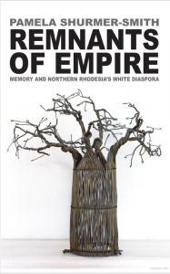 Cover of book Remants of an Empire by Pamela Shurmer-Smith
