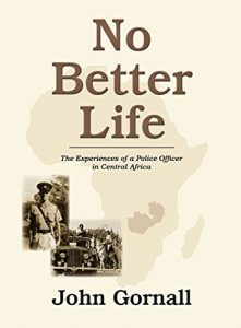 No Better Life book cover