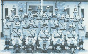 Squad 14 of 1961
