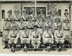 Squad 34 of 1960