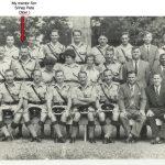 Southern Province/Livingstone District Staff '62/'63