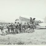 Lumpa campaign – Northern Rhodesia – 1964. The army joins in.